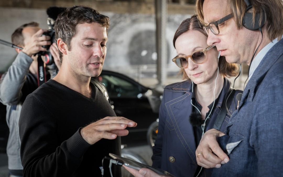 """Audiovisuelle Medien und ihre Produzenten auf dem Weg in das """"digitale Zeitalter"""""""