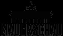 Mauerschau