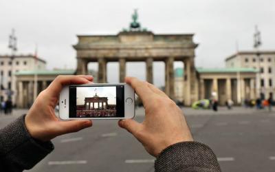 Plattformträger für «Mobiles Museum in Berlin» gesucht!